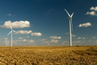 Wind turbines - they do make noise