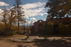 Old Taos